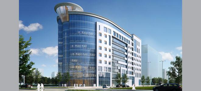 COMMERCIAL BUILDINGS - Office / Dasman