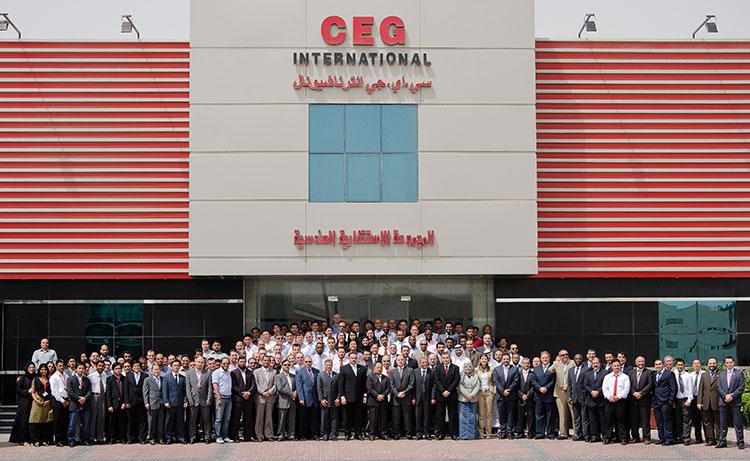 CEG Team