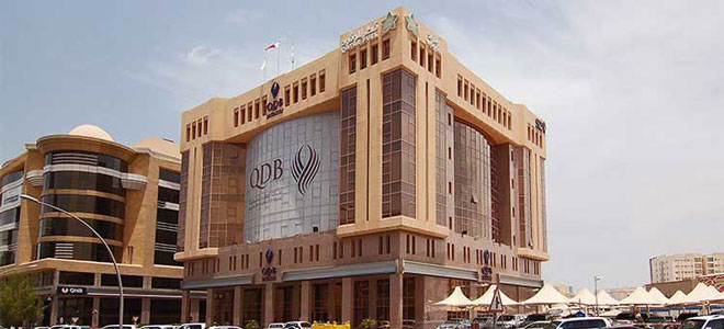 BANKS - Qatar Development Bank